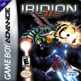 Iridion II (Game Boy Advance)